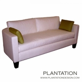 Bevin Barrel Sofa