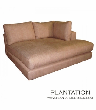 Bennet Loveseat | Right-Facing