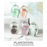 Jellies Glass Objects Set | Mini