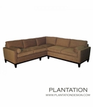 Soho Sofa Sectional