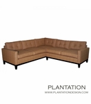 Soho Tufted Sofa Sectional