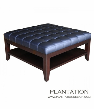 Kennedy Coffee Table   No. 1