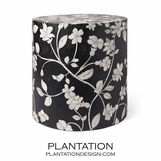 Jardin Stool | Black