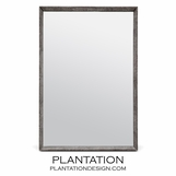 "Oliver ""Shagreen"" Mirrors 