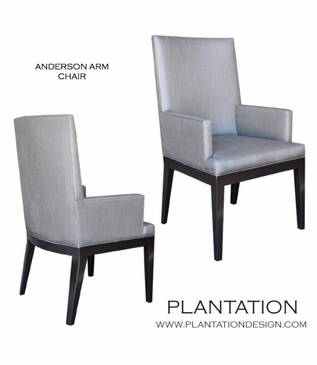 Anderson Dining Arm Chair