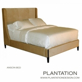 Anson Bed | Standard Headboard No. 1
