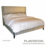 Anson Bed | Standard Headboard No. 2