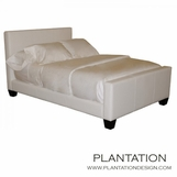 Redford Classic Bed
