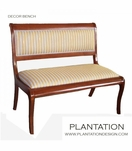 Delaney Dining Bench