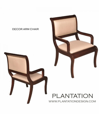 Delaney Dining Arm Chair