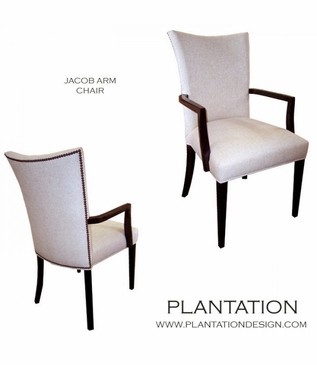 Jacob Armchair