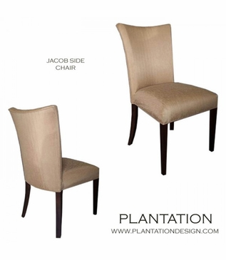 Jacob Dining Side Chair