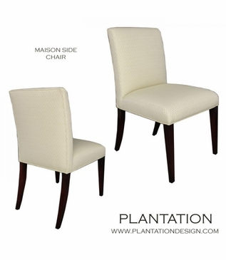 Maison Side Chair | No. 1