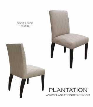 Oscar Dining Side Chair