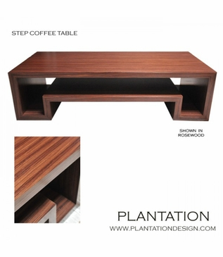 Step Coffee Table | No. 2