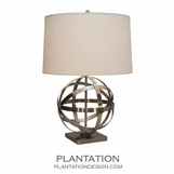 Desi Sphere Lamp