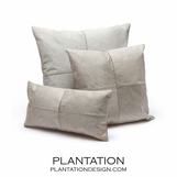 Rodeo Hide Pillows | Sets of 2