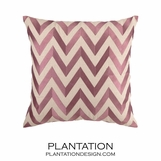 Summit Linen Pillow | Lavender