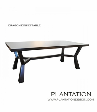 Dragon Dining Table