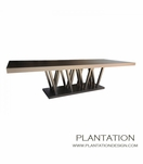 Elliott Dining Table | Rectangle