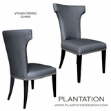 Vivian Dining Side Chair