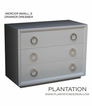 Mercer Dresser | Small