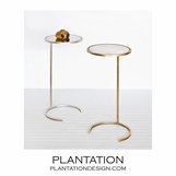 Carlo Cocktail Tables   Round