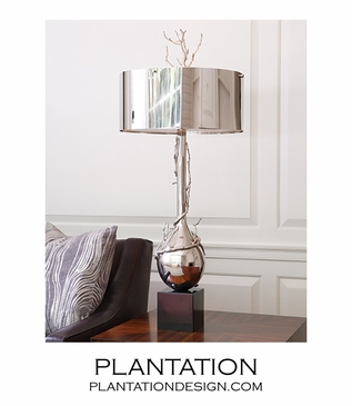 Branches Table Lamp | Narrow