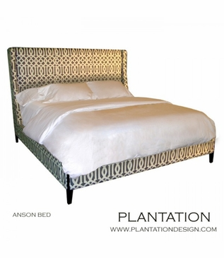 Anson Bed