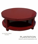 M Round Coffee Table | No. 2