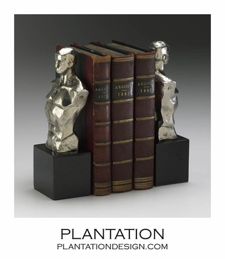 Forte Bookends