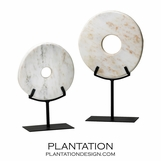 Discus Sculptures | Granite