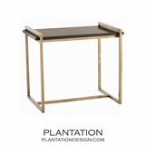 Boulangerie Side Table