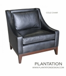 Cole Chair | Leather