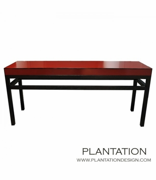 Bainbridge Console | No. 2