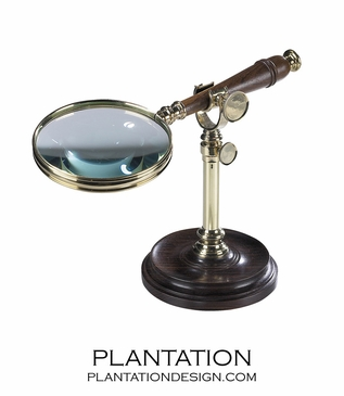 Holmes Standing Magnifying Glasses