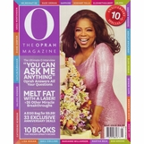 Oprah Magazine May 2010