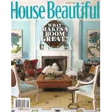 House Beautiful August 2009