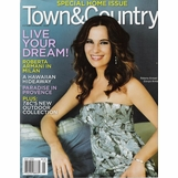 Town & Country May 2008