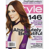 In Style March 2006