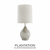 Ridgely Porcelain Table Lamp