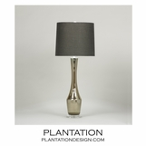 Ellie Glass Table Lamp