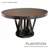 Elliott Round Dining Table