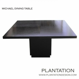 Michael Dining Table