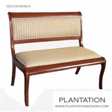 Decor Dining Bench