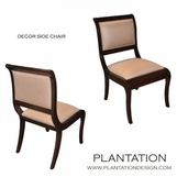 Decor Side Chair
