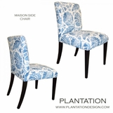 Maison Side Chair   No. 2