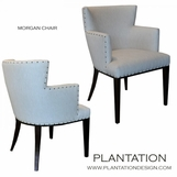 Morgan Dining Arm Chair
