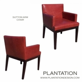 Sutton Armchair | No. 1