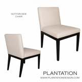 Sutton Dining Side Chair